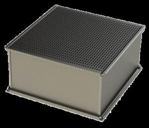 Фильтрующие ячейки (кассеты)